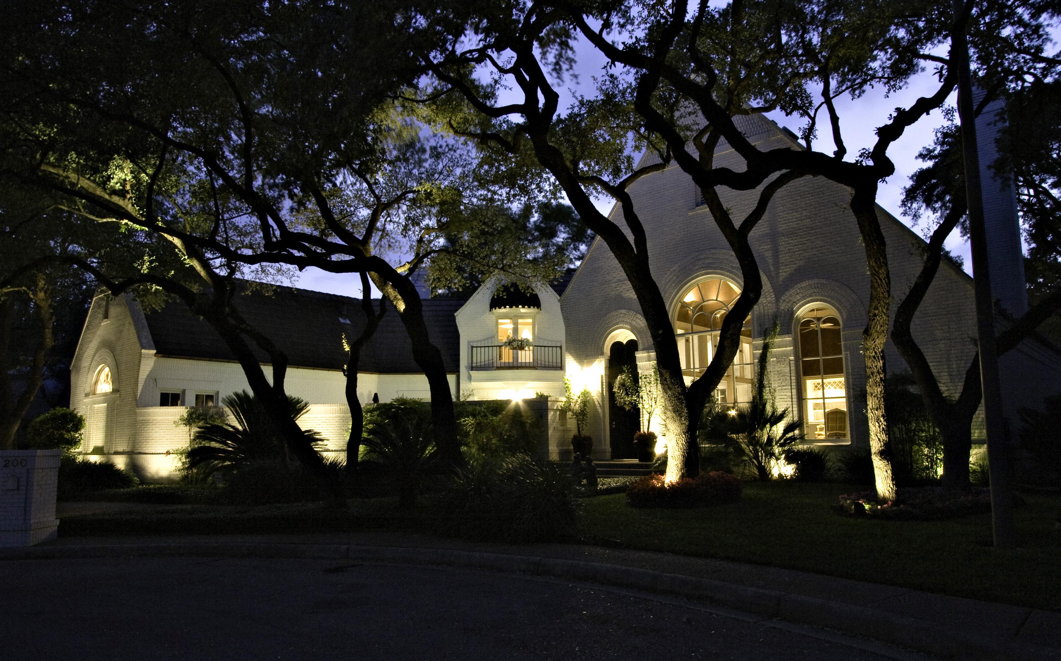 architectural outdoor lighting outdoor lighting perspectives of san antonio