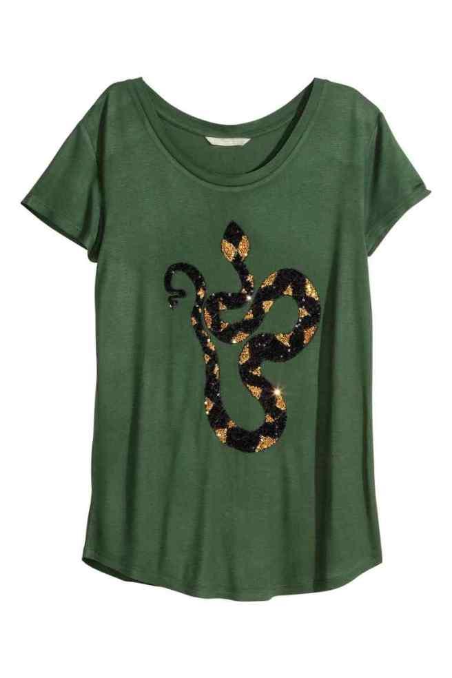Camiseta H&M 14'99€