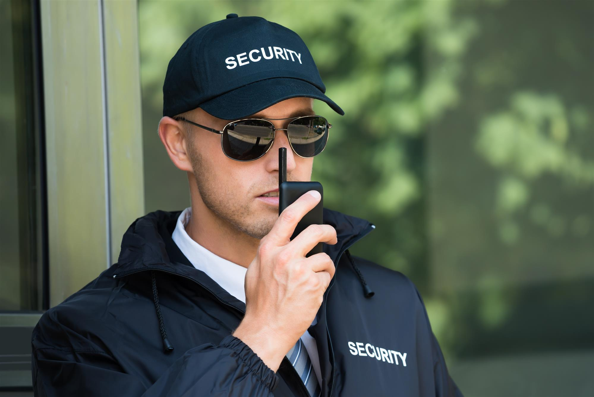 Private Security 911