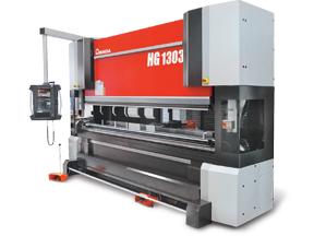 Precision Metal Fabricating