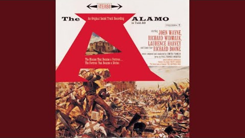 The Alamo Was Fortified By