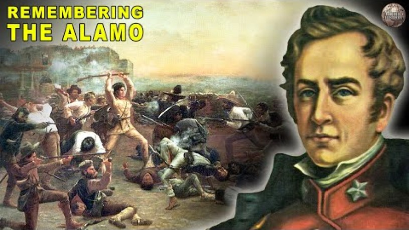 What Was The Alamo Used For Originally