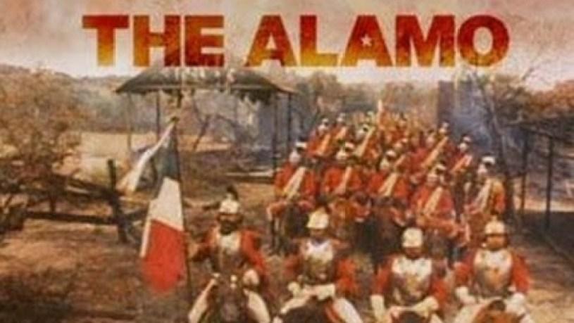 What Happened At Fort Alamo