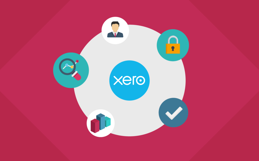 Image result for illustration Xero Migration