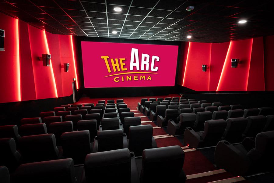 The Arc Cinema - Navan - Ireland