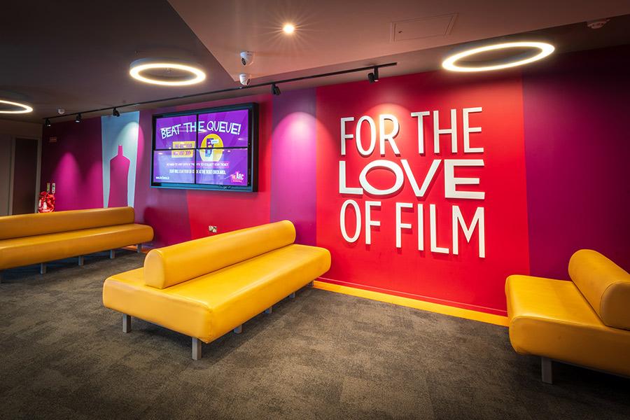 The Arc Cinema - Navan