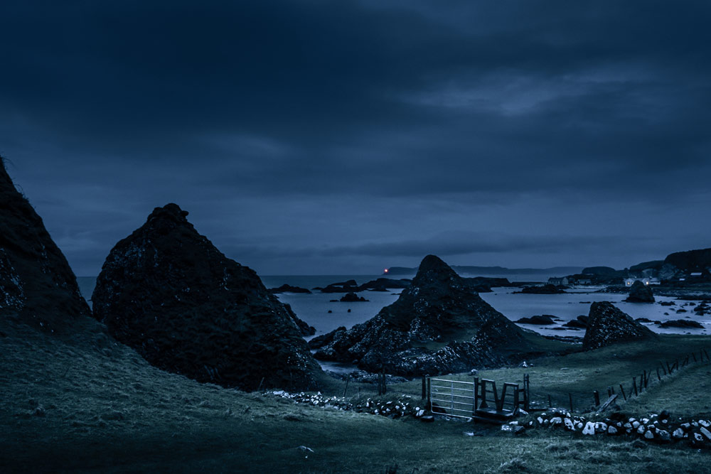 Ballintoy Landscape Photography