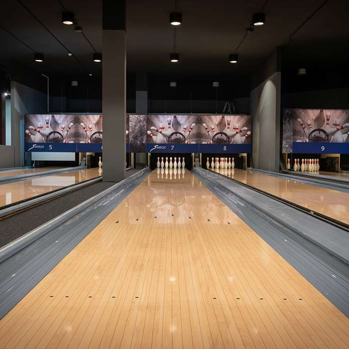 Arc Bowling Alley – Navan