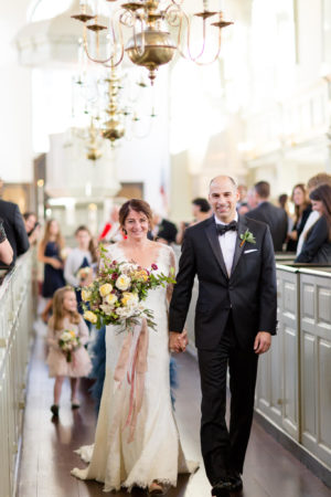 Marrying Wedding Professionals – a real joy and privilege!