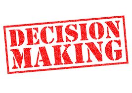 """MAKING DECISIONS – #1 THE PROCESS"" – Sunday January 15, 2017. Trinity Church, Newport RI. Alan Neale"