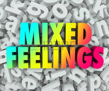 "Sermon ""Mixed Feelings about Mixed Feelings"". Sunday July 9, 2017. Trinity Church, Newport RI. The Reverend Alan Neale"