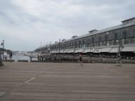 Finger Wharf, Wooloomooloo