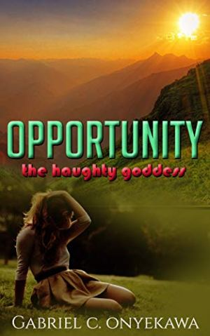 opportunity, the haughty goddess image