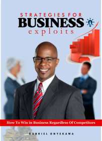 strategies for business new image