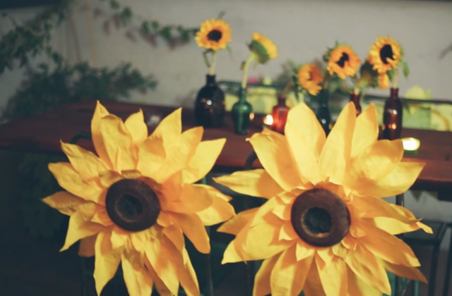 papersunflowers