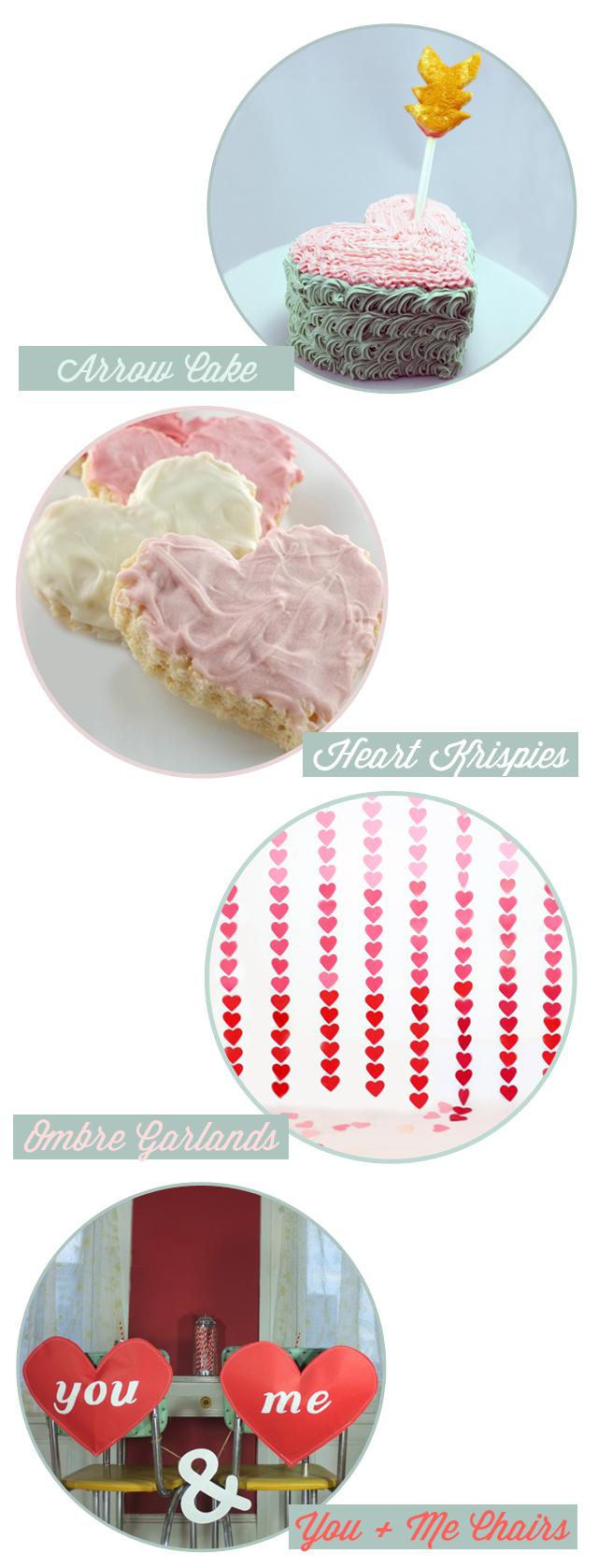 valentines favorites