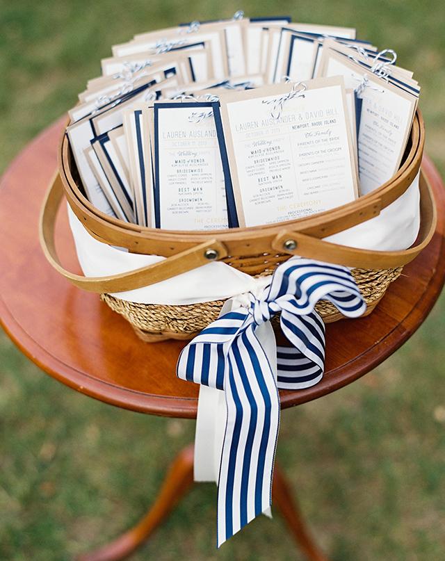 Auslander Wedding Programs_lo