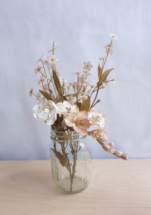Silk Flowers 5