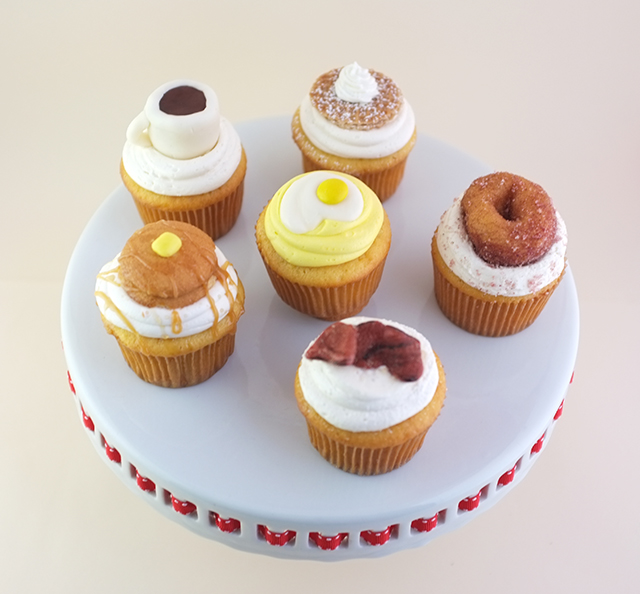 Breakfast Cupcakes_Coffee Mug
