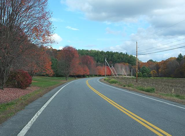 Vermont Drive