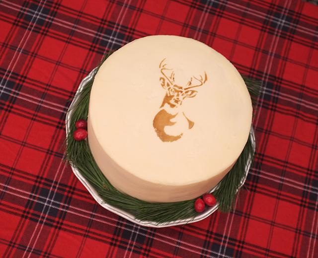 AJM Deer Cake