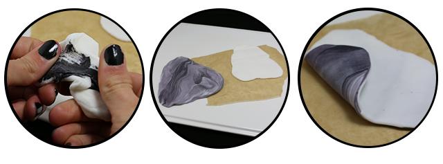 AJM DIY Gemstone Cupcakes Geode