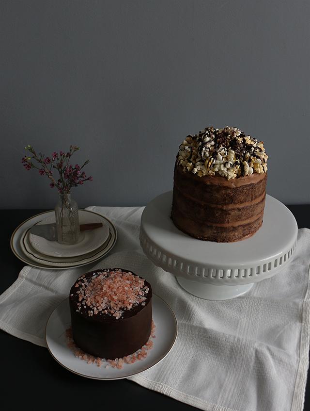 AJM February Cakes