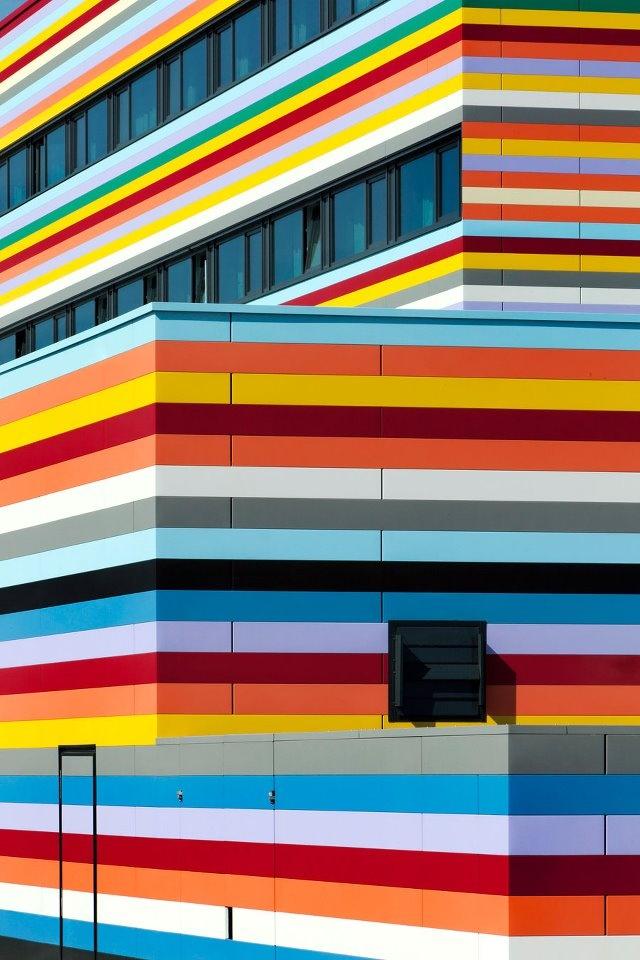 Airport Hotel_Petersen Architekten