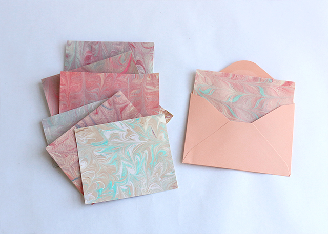 Mothers Day Stationery Set
