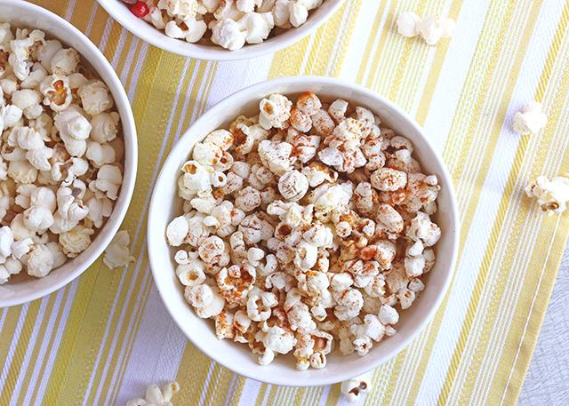 Popcorn Taco Seasoning 2