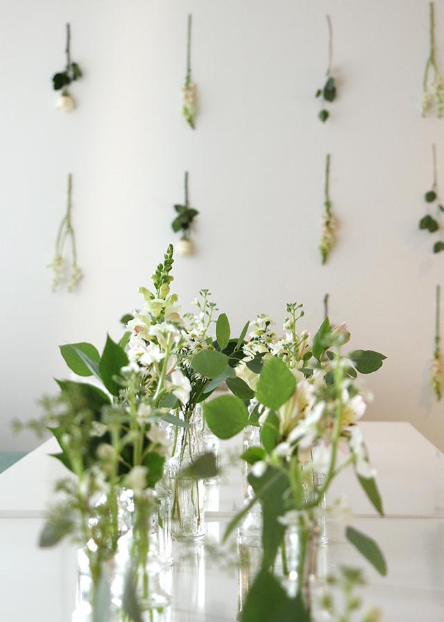 Bridal Shower Florals