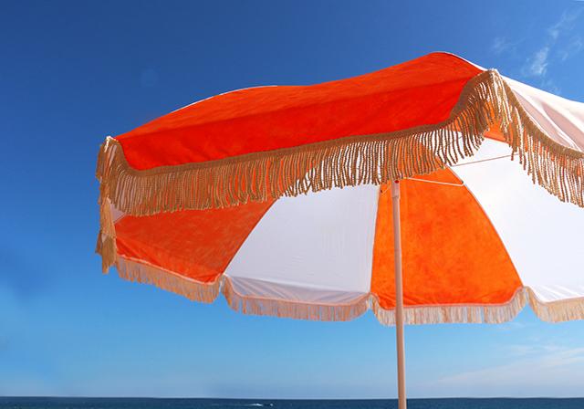 Fringe Umbrella