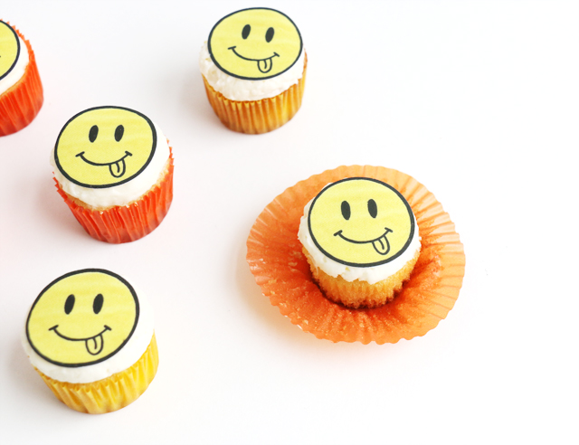 Patch Cupcakes 6