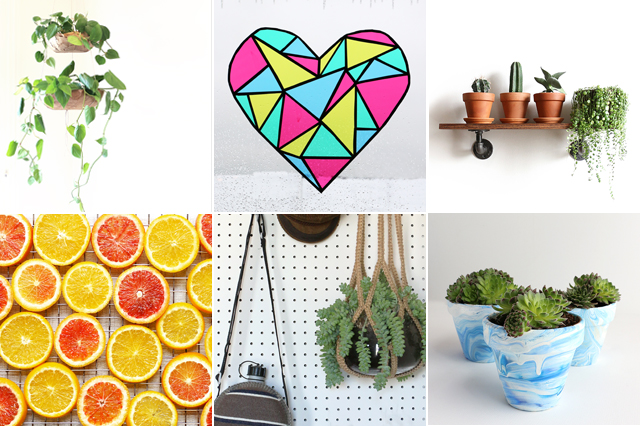 2015 Home DIY Projects