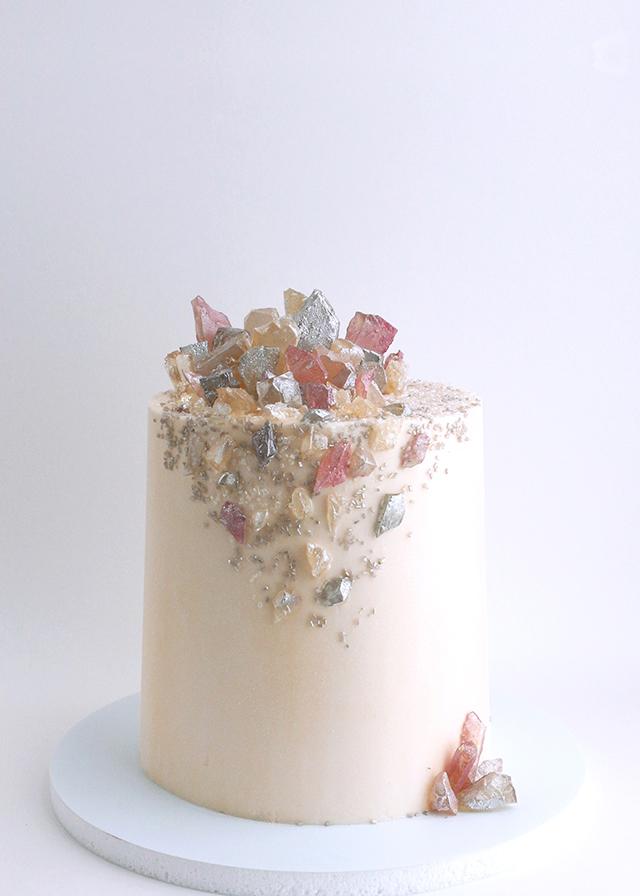 Crystal Cake 2
