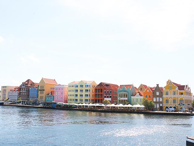 Punda Waterfront