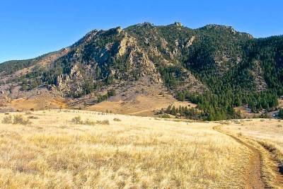 Hewlett-Gulch-Trail
