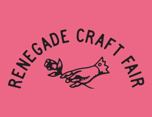 Renegade Craft Fair Chicago