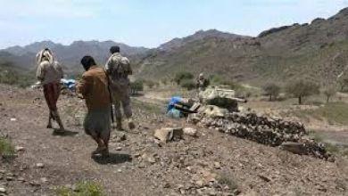 Photo of البيضاء : المقاومة تصد هجوما للمليشيات في الصومعة ولغم حوثي يصيب طفلين في السوادية