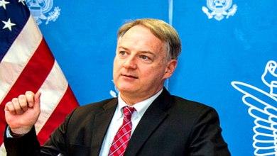 Photo of تعرف …من هو السفير الامريكي الجديد في اليمن ( سيرة ذاتية)