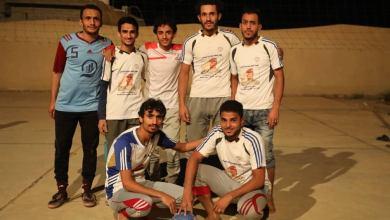 Photo of مأرب :أجيال سبأ يفوز ببطولة الطائرة الرمضانية لنادي السد