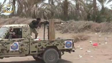 Photo of المقاومة تسعيد مزارع في مديرية التحيتا من أيادي المليشيات الحوثية ( شاهد الفيدو )