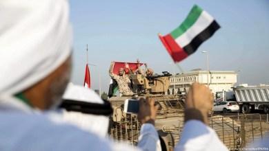 Photo of دويتشه فيله : خطوة إماراتية مفاجئة قد تُعجل بانهيار التحالف مع السعودية في اليمن
