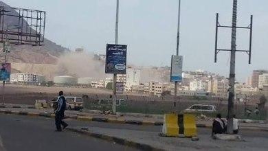 Photo of السعودية تفشل مخططا إماراتيا للإنقلاب على الشرعية في الجنوب اليمني