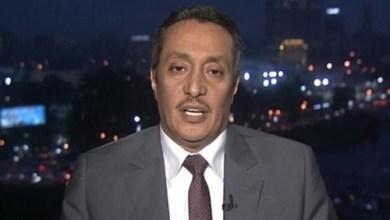Photo of وكيل وزارة حقوق الإنسان : الحوثيون يقصفون المدنيين بالصواريخ والمدفعية الثقيلة