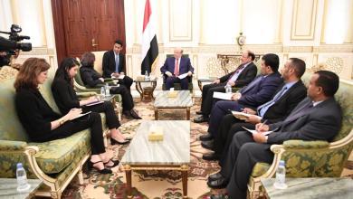 Photo of مصدر رئاسي يؤكد : حصلنا على ضمانات أممية لتنفيذ اتفاق الحديدة
