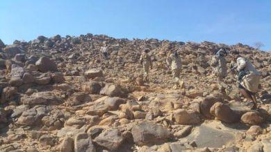 Photo of الضالع: الجيش يتصدى لهجوم حوثي في مريس ويحرر مواقع جديدة في قعطبة