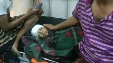 Photo of قذائف الحوثي تقتل طفلتين في تعز وتصيب طفلين آخرين في الجوف