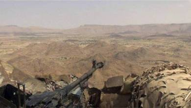 Photo of مأرب :مصرع 13 حوثياً في صرواح ومقاتلات التحالف تساند هجوم الجيش