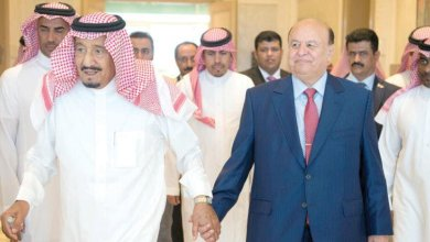 Photo of أول بيان سعودي يوضح موقف المملكة من التطورات الاخيرة في الساحة اليمنية